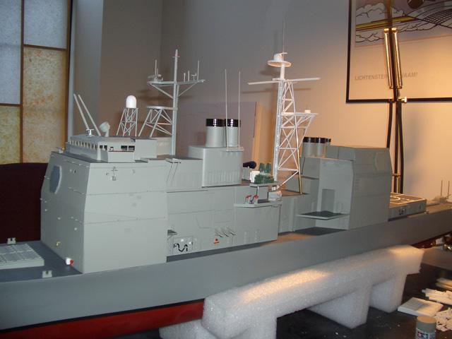 ticonderoga class ships